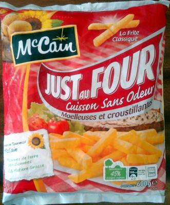 Just au Four - Product - fr