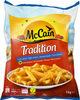 Tradition patatas congeladas - Produit