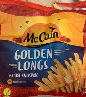 Golden Longs - Produit - de