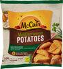 Mediterranean potatoes - Produit