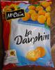 La Dauphine - Produit