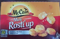 Mini Rosti'up - Produit