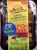 Cubes de pommes de terre Épices douces & Aromates - Product