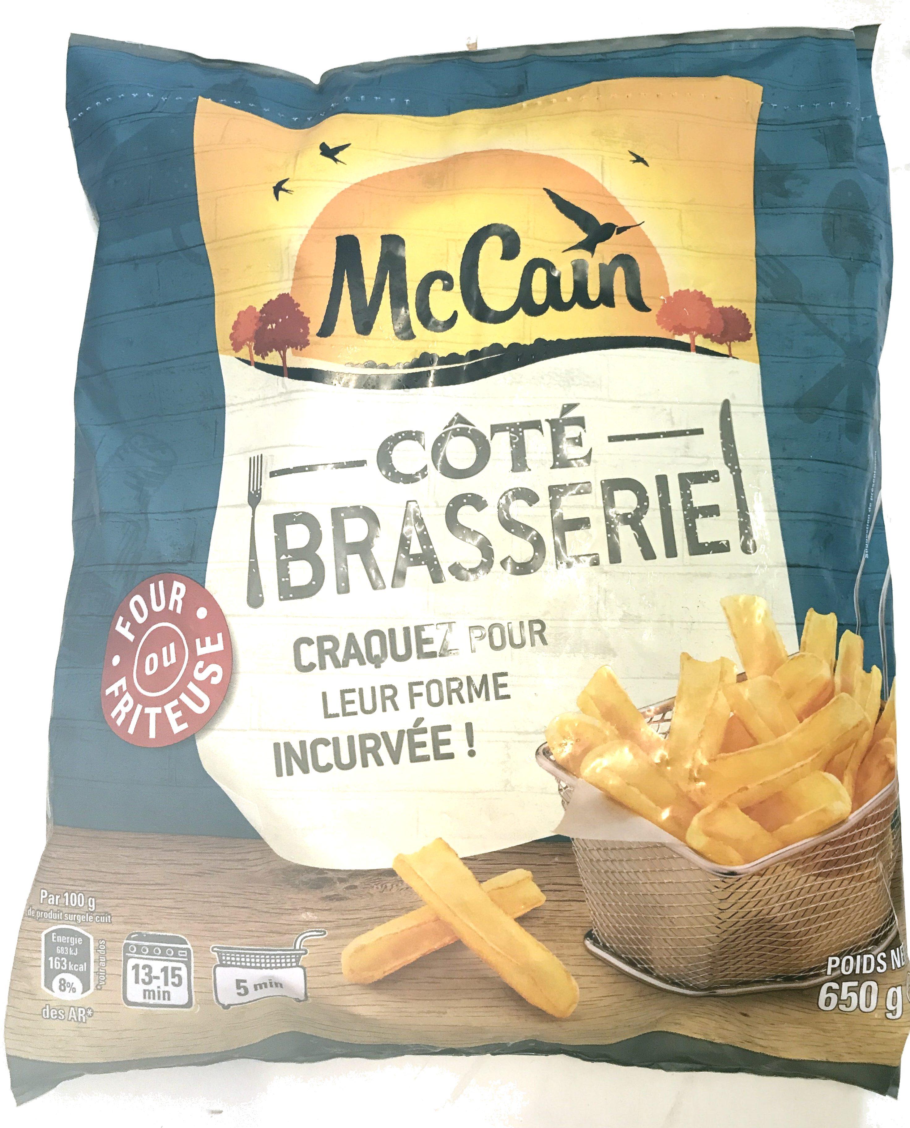 Côté Brasserie - Product - fr