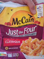 Frite Four - Product - fr