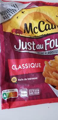Just au Four Classique - Product