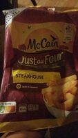 "Frites ""steakhouse"" - Product - fr"