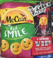 Kid Smile - Produit - fr