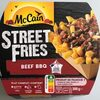 Street fried beef bbq - Product