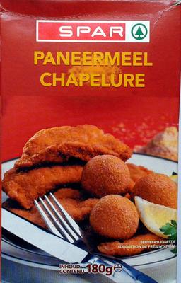 Chapelure - Produit
