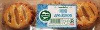 Mini Appelkoeken - Product