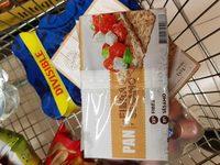 Pan fibra y sésamo - Produkt - es