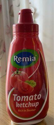 Tomato ketchup - Προϊόν - fr