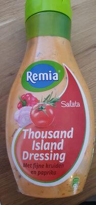 Thousand Island Dressing - Product - nl