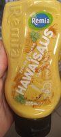 Hawaīsaus - Product - nl