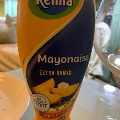 Remia mayonaise - Produit - nl