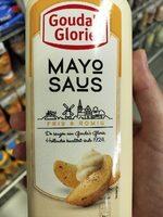 Goudas Glorie MayoSaus - Product - nl
