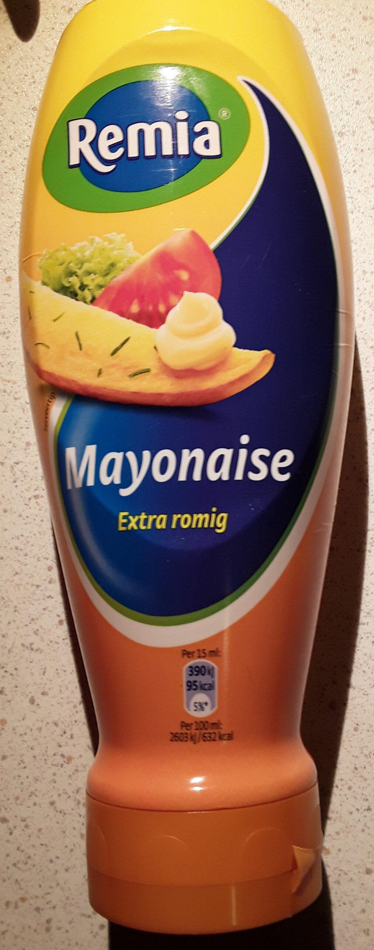mayonaise - Product - nl