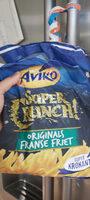 Aviko super crunch - Prodotto - nl