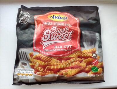Super Sweet Rib Cut - Product - en