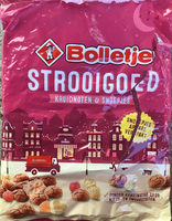 Strooigoed - Product