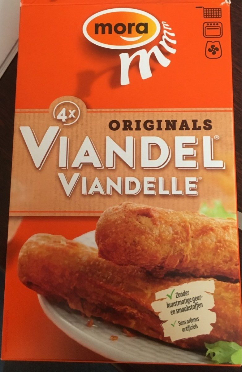 Viandelle - Product - fr