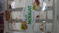 Nougat Soft (Cacahuètes et fruits) - 产品 - fr
