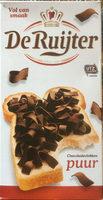 Chocolate Flakes Dark - Product