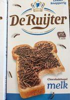 Chocoladehagel Melk Melkchocoladehagel - Product - nl