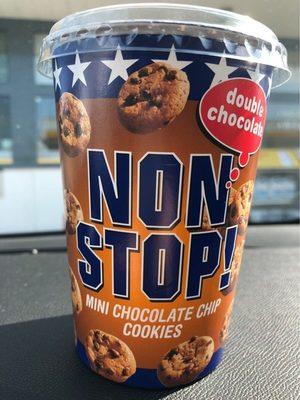 Mini Chocolate Chip Cookies - Produkt - de