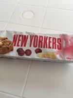 Biscuits Chocolat Blanc Et Cranberry - Product - fr