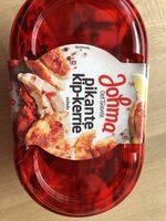 Pikante Kip Kerrie salade - Product - nl