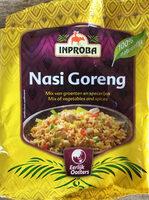 Nasi Goreng - Product
