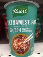 Vietnamese pho vaso 60 g - Product