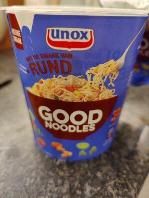 Good Noodles Rund - 1