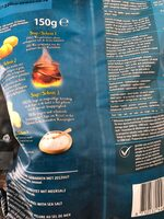 Chips kettle cooked - Product
