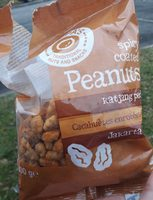 Peanuts - Produit