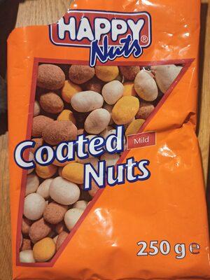 Happy Nuts - Product - en