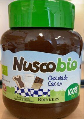 Nuscobio - Product - en