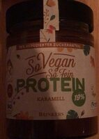 Protein Karamell - Prodotto - de