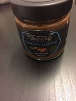 Rhapsody Crunchy Almond - Product - fr