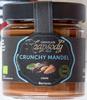 Crunchy Mandel - Product