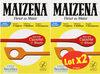Maizena Farine de Maïs Sans Gluten 2x400g - Product