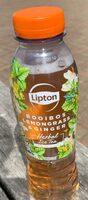 Herbal ice tea - Product - en