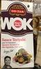 Sauce Teriyaki Han's Daily Wok - Product
