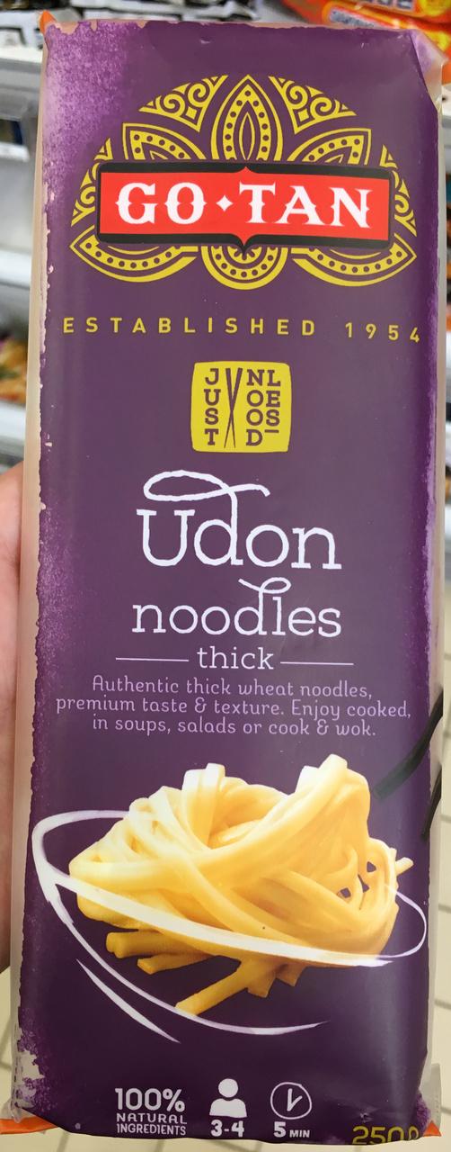 Udon noodles thick - Produit - fr