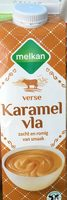 Karamel vla - Produit - fr