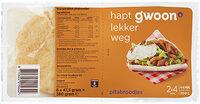 Pitabroodje - Product - nl