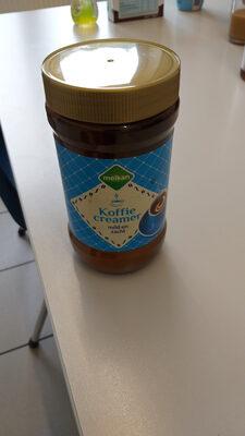 cafe creamer - Product - fr
