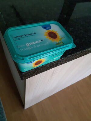 Omega 3 bewust - Product